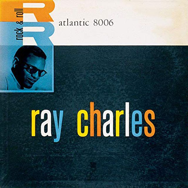 """Rock & Roll"" album with song ""Ain't That Love"" by Ray Charles."