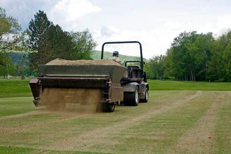 08a293151b The Benefits of Topdressing Your Lawn