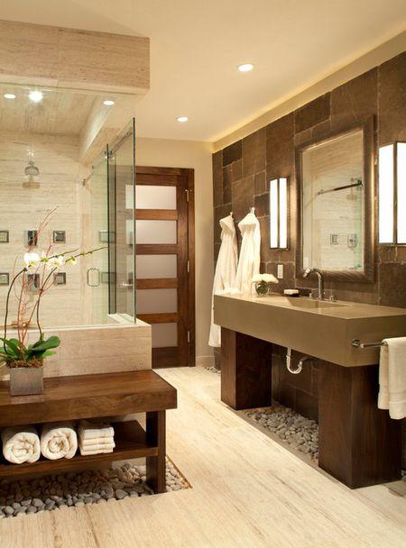 2018 Bathroom Trends