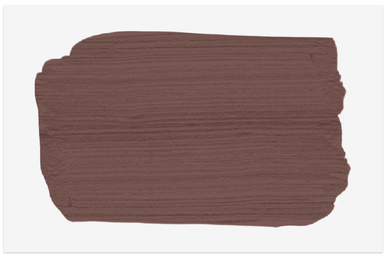 Sequoia Dusk paint swatch from Behr Paints