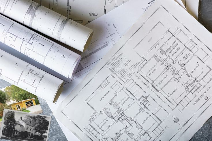 Find The Plans For Your Old House, I Need A Floor Plan Of My House