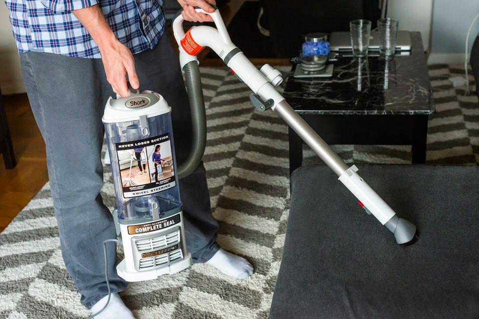 shark-vacuum