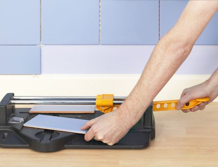5 Best Tools For Cutting Ceramic Tile