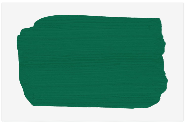 Behr Emerald Green