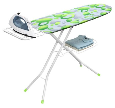 An Overview Of Ironing Boards