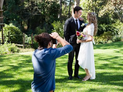 All About Tipping Wedding Vendors