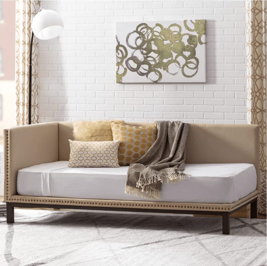 living room day bed the 9 best daybeds to buy in 2019 16488