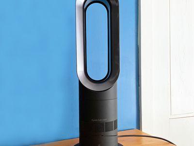 Dyson Hot + Cool Jet Focus AM09 Fan Heater