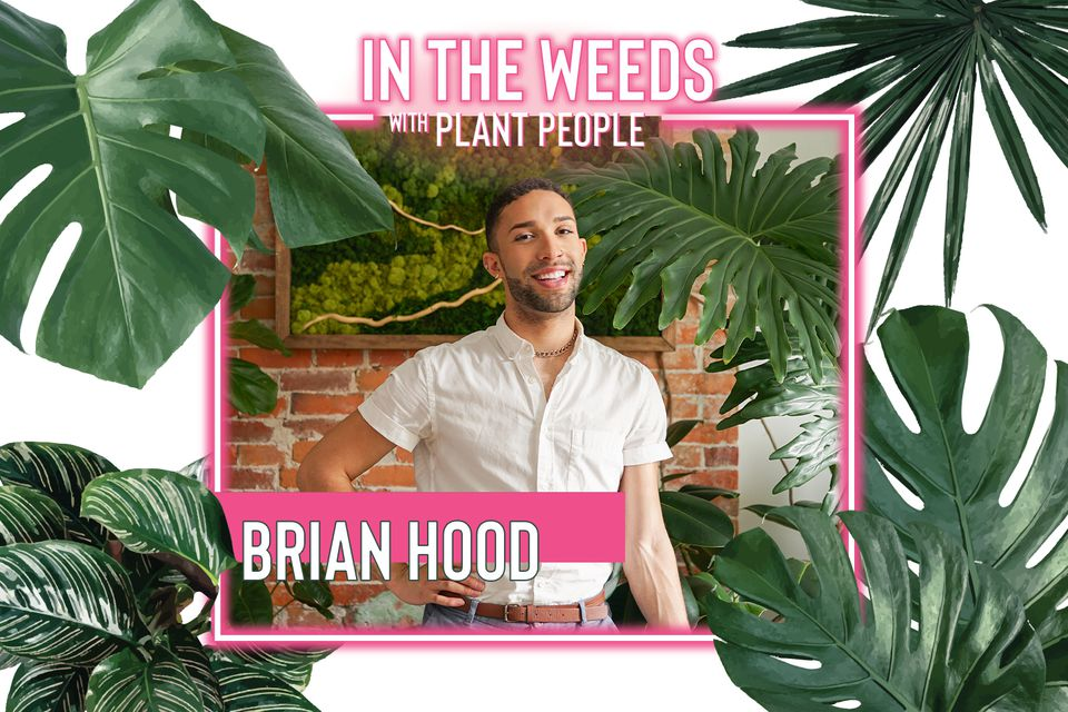 Brian Hood for In the Weeds With Plant People