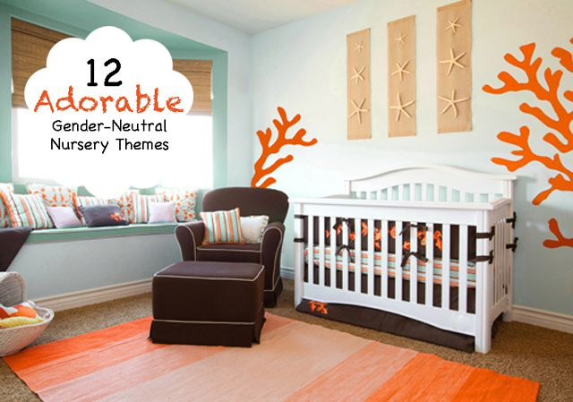 Gender-Neutral Nursery Promo