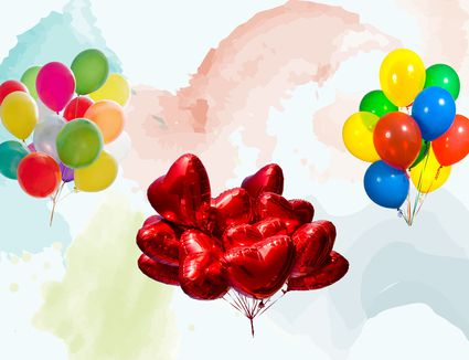 Best Balloon Delivery Services