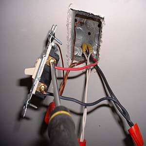 Surprising How To Wire Split Outlets Turn Off The Circuit Breaker Wiring Database Pengheclesi4X4Andersnl