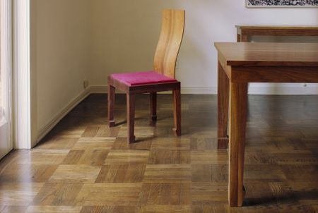 Wood Parquet FlooringPoised For A Resurgence - What to do with parquet flooring