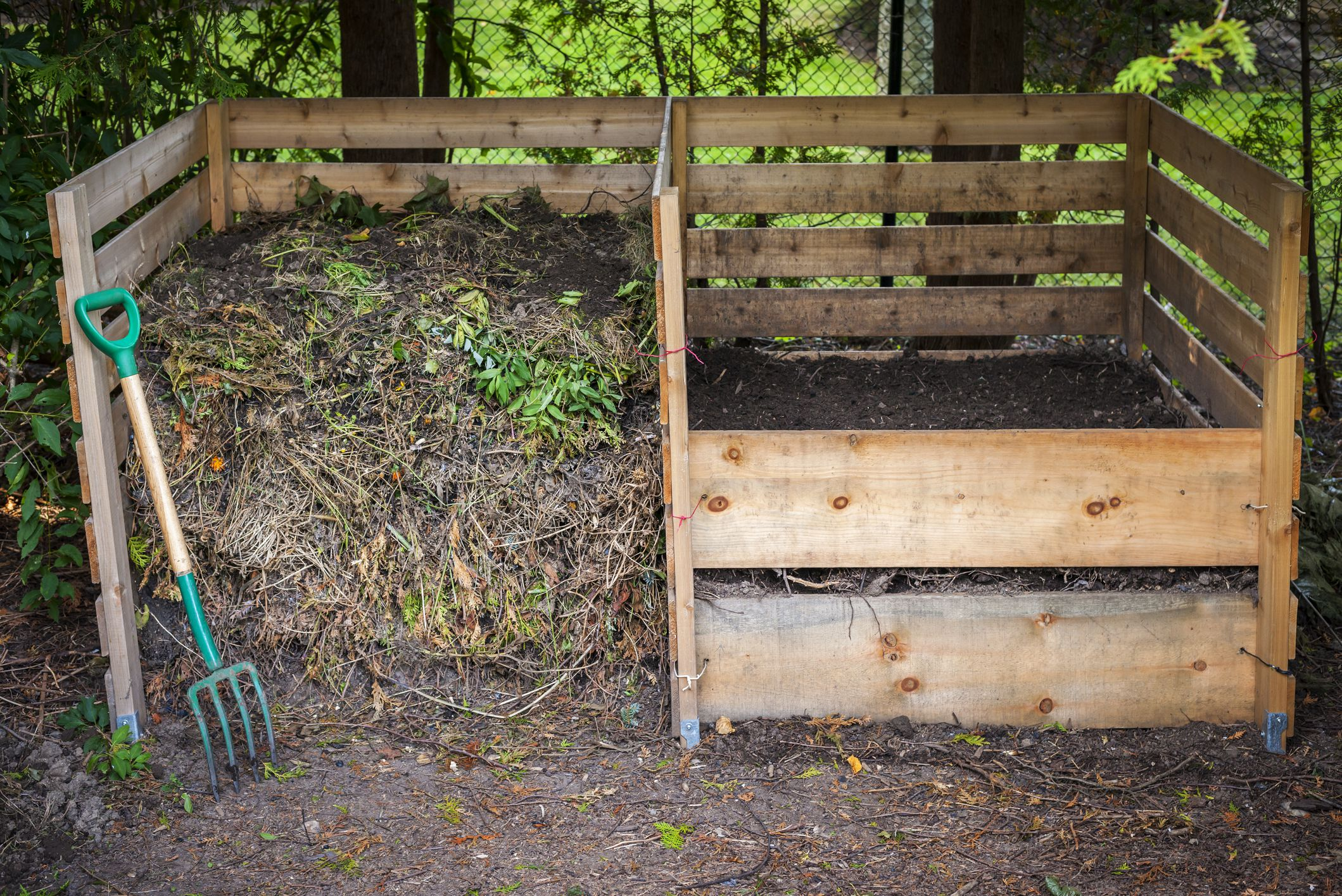 How To Make A Composter