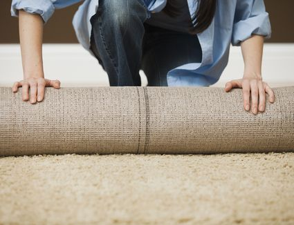 The Best Types Of Area Rug Pads