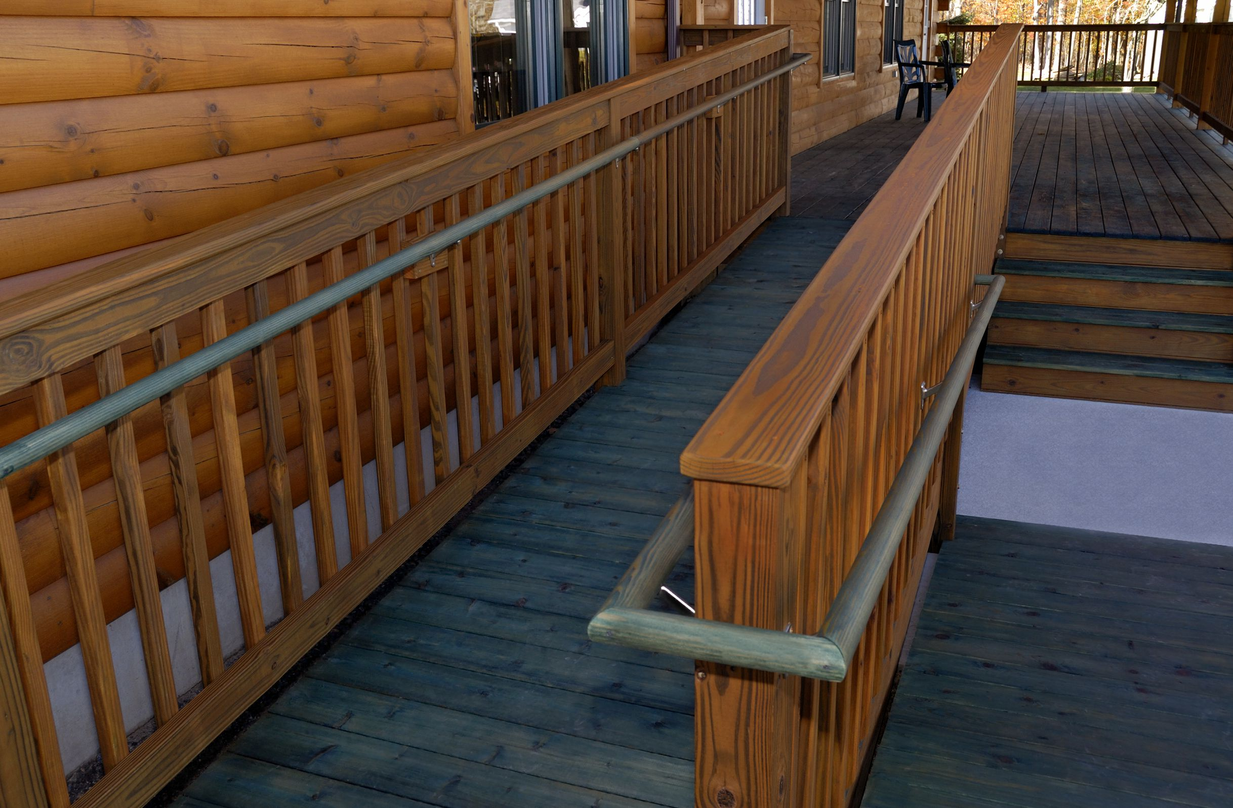 Wheelchair Ramp Kits in Overland Park, KS - Service Noodle