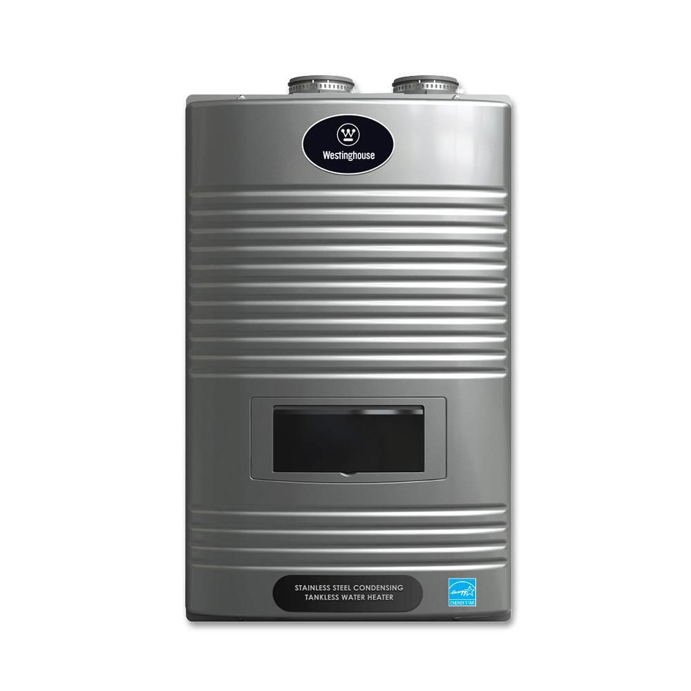 The 8 Best Tankless Water Heaters Of 2019