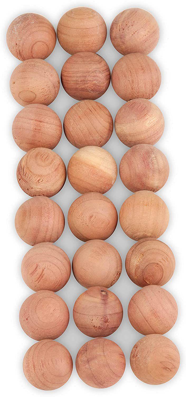 Cedar Moth Balls