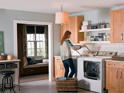 Laundry Room Placement in Home Design