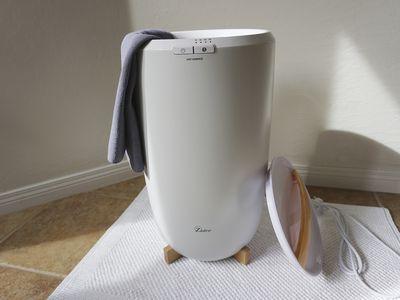 Zadro Towel Warmer