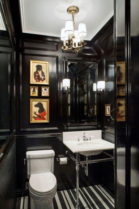 50 Inspiring Bathroom Design Ideas - Bathroom-design-ideas