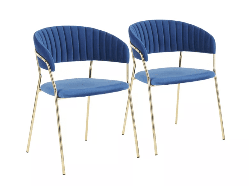 Tania Chairs (set of 2)