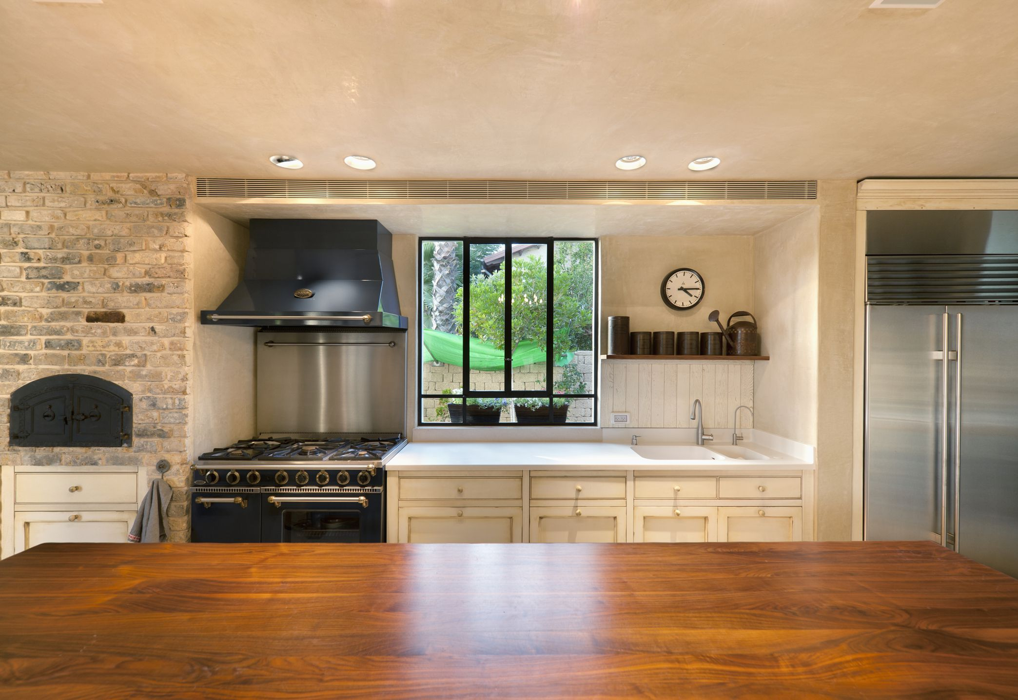 How To Install A Butcher Block Countertop
