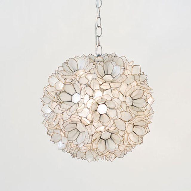 Lámpara de techo Mila