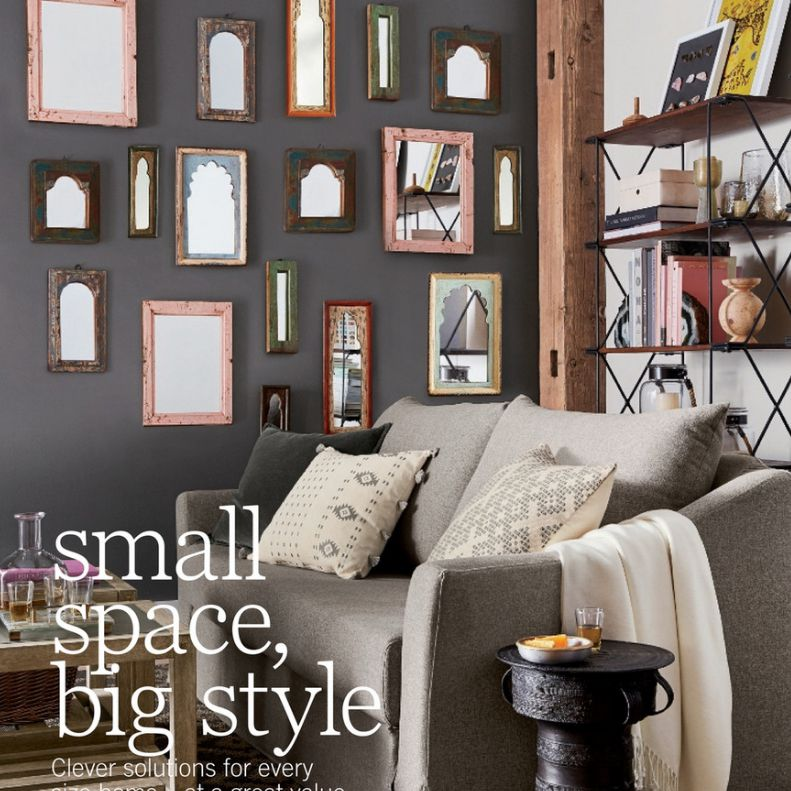 Free Home Decorating: Free Catalogs (Home Decor, Clothing, Garden, And More
