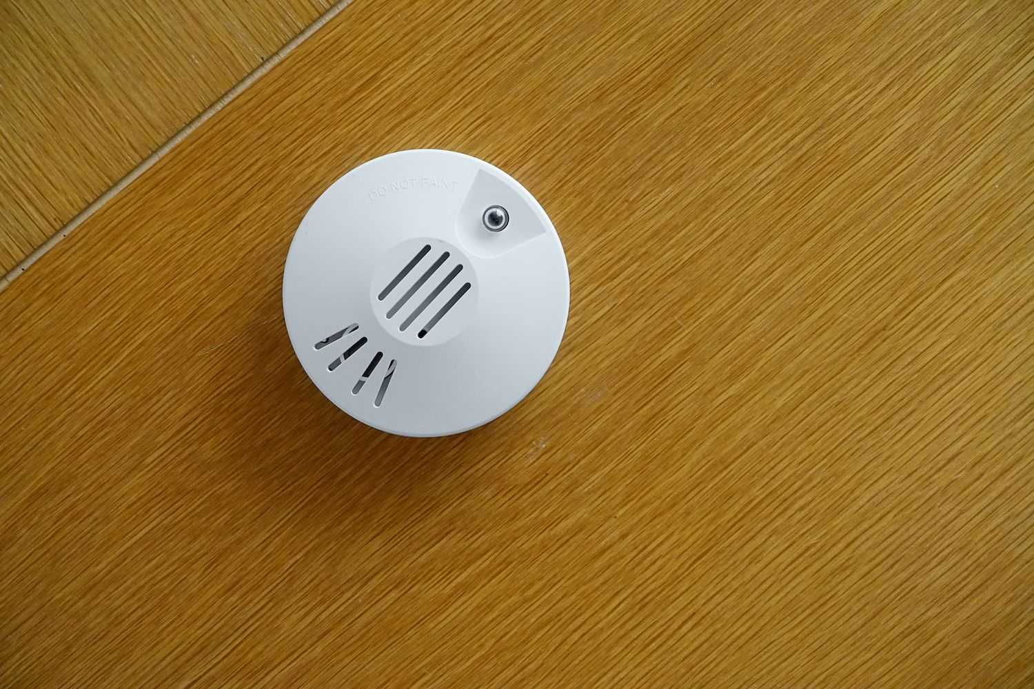 What To Do About Smoke Detector False Alarms