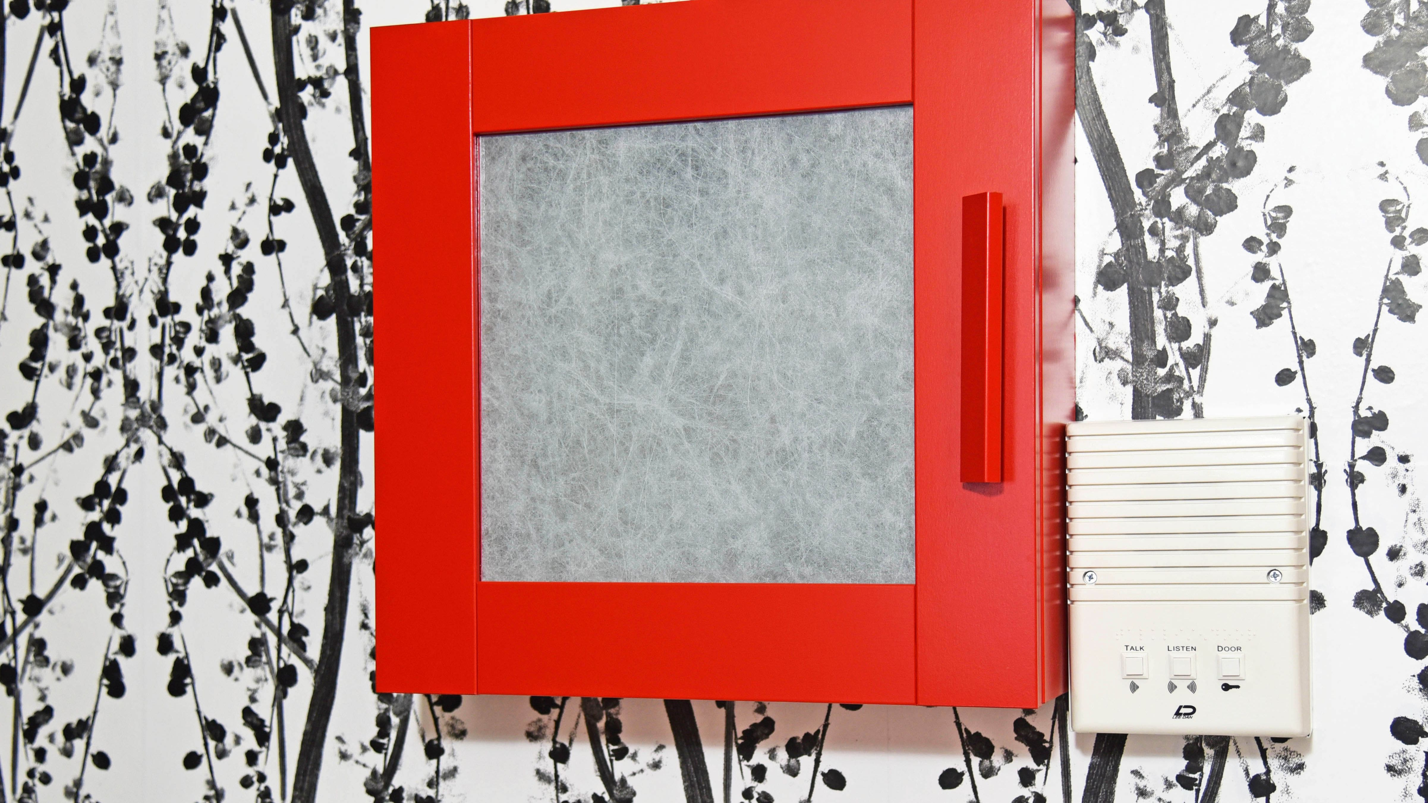 Hide Your Ugly Electrical Panel With