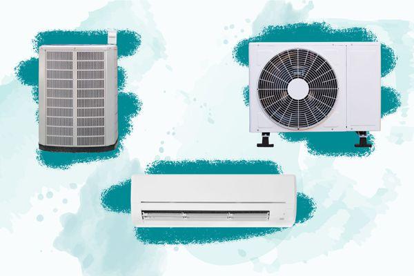 Best Central Air Installation Services