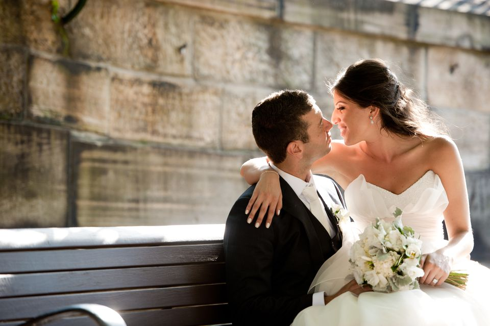 New York State Marriage License Information