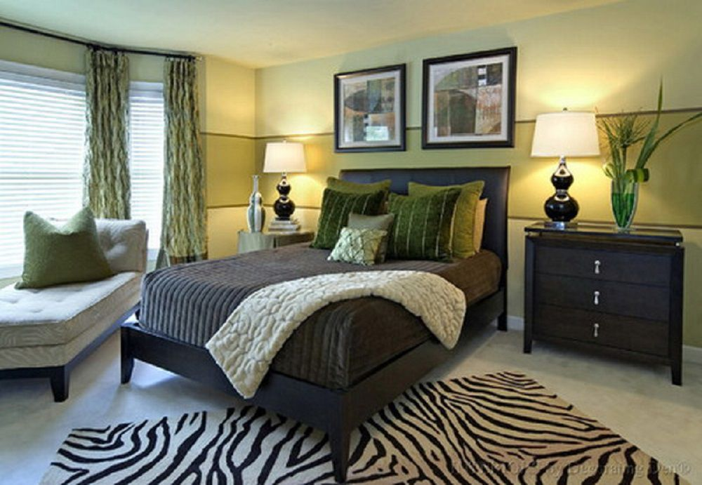 green master bedroom designs green bedroom photos and decorating tips