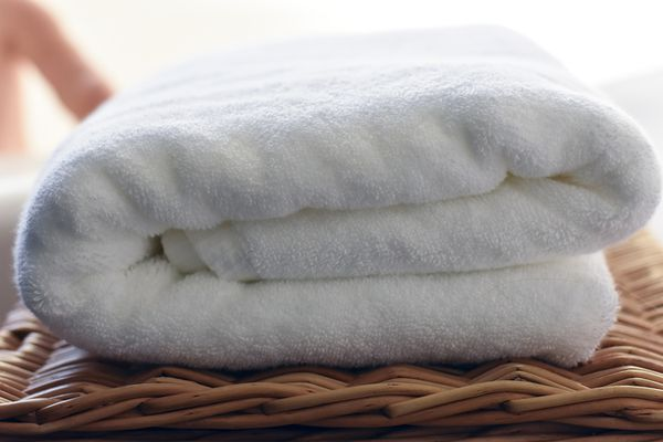 Serena & Lily Sonoma Towels