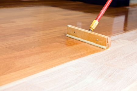 How To Ly Polyurethane For Floors