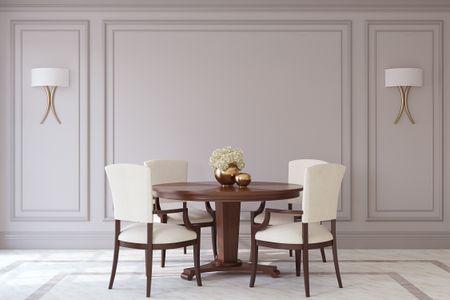 Sp Gray Dining Room