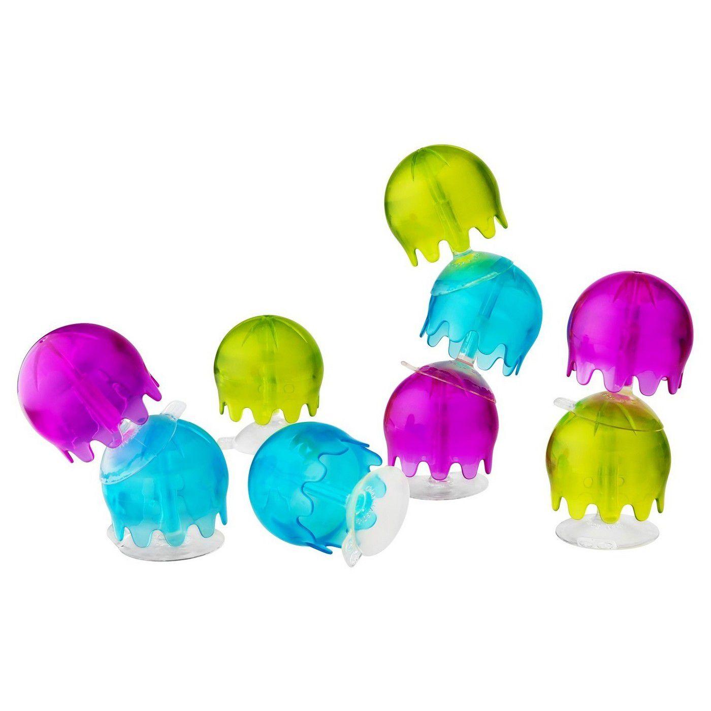 Boon Jellies Suction Bath Toy