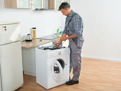 How to Diagnose Washing Machine Leaking