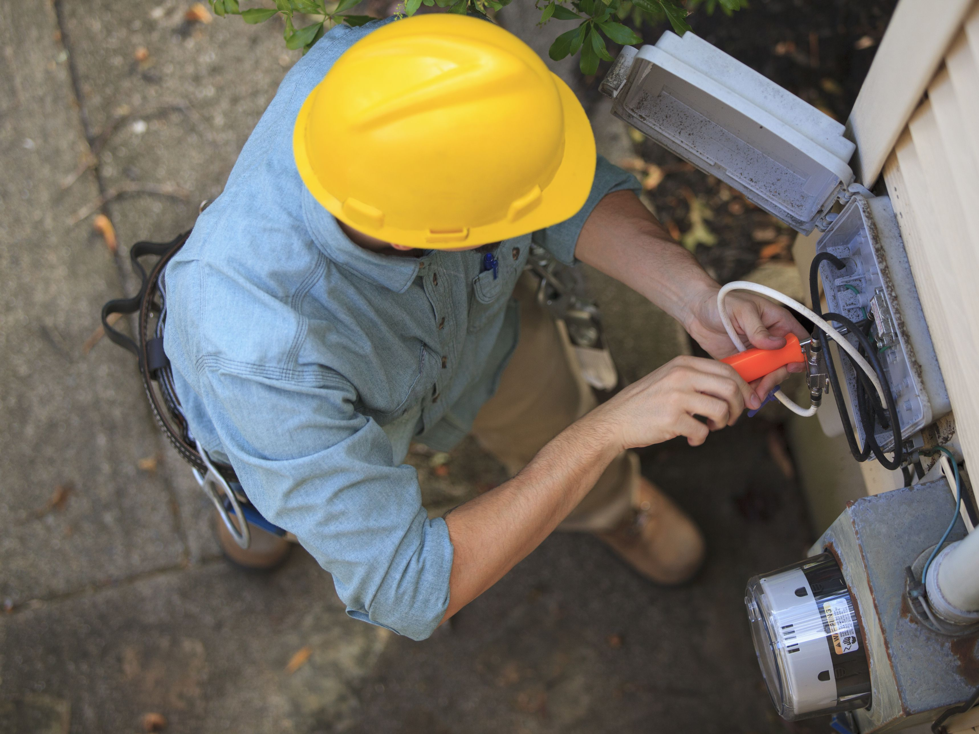 National Electrical Code Nec Rules For Outdoor Wiring