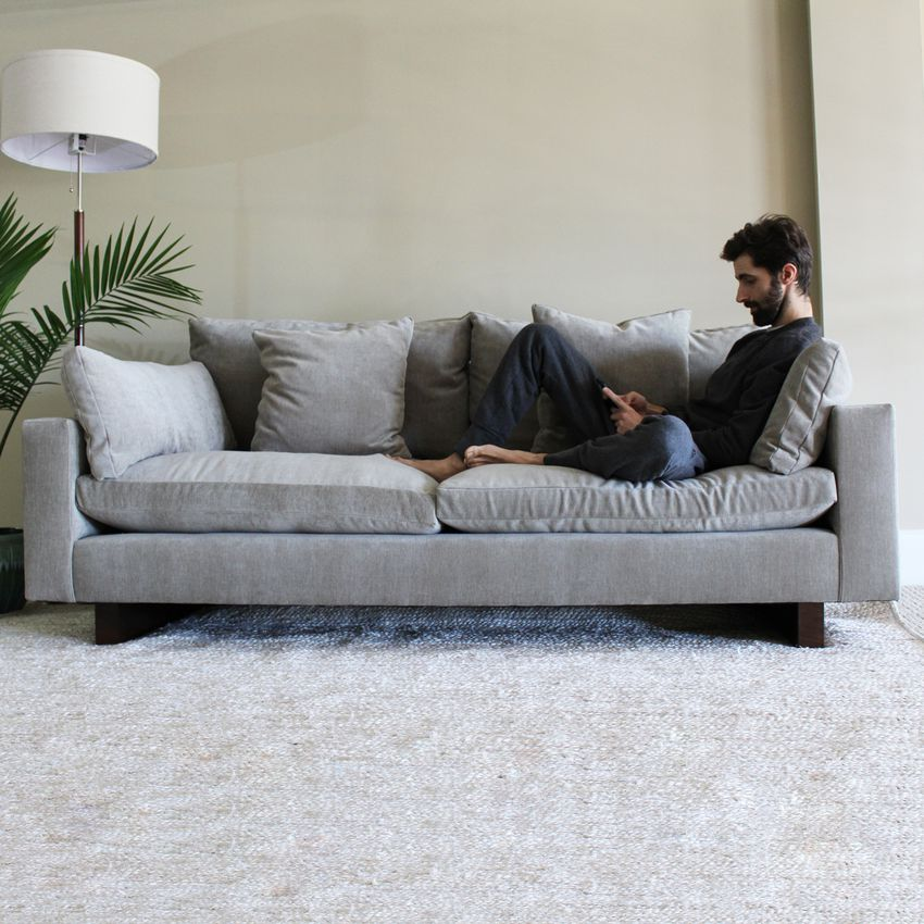 West Elm Harmony Sofa