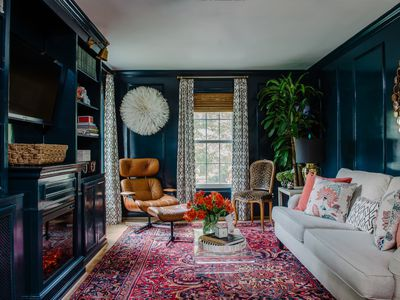 35 Decorating Ideas To Steal From Colorful Homes Interior