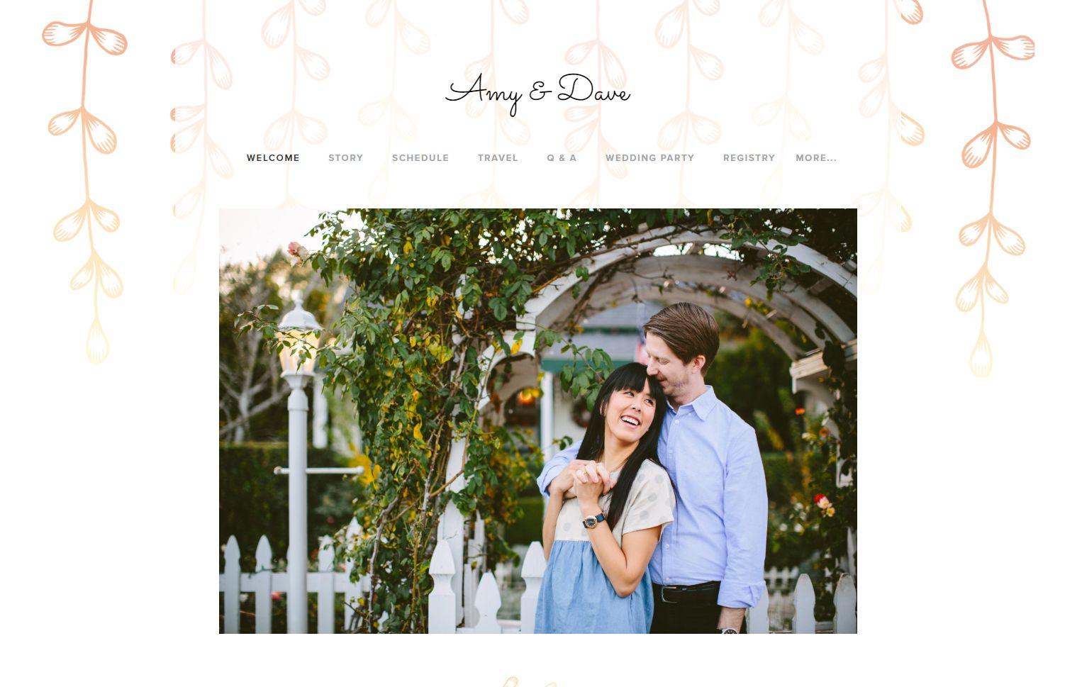 Joy Wedding Website.The Top 5 Free Wedding Planning Website