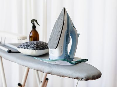 tools you need to iron like a professional