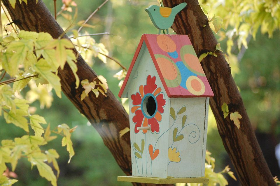 The Best Times to Put Up Birdhouses Amazing Round Birdhouse Designs on round bell designs, round animal designs, round jewelry designs, round house designs, round clock designs, round box designs, round dragon designs, round barn designs, round flowers designs, round arbor designs, round floral designs, round angel designs, round mirror designs, round butterfly designs, round garden designs, round baby designs, round boat designs, round art designs,