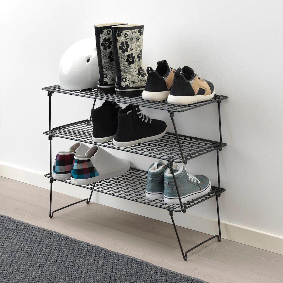 GREJIG shoe rack