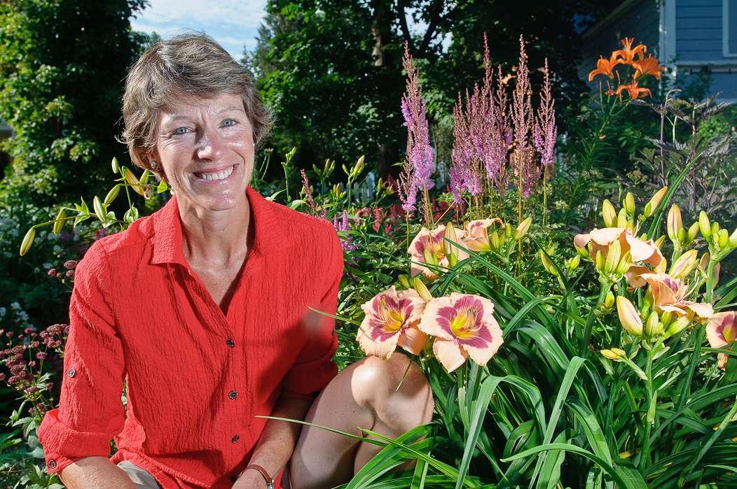 Flower Gardening Simplified