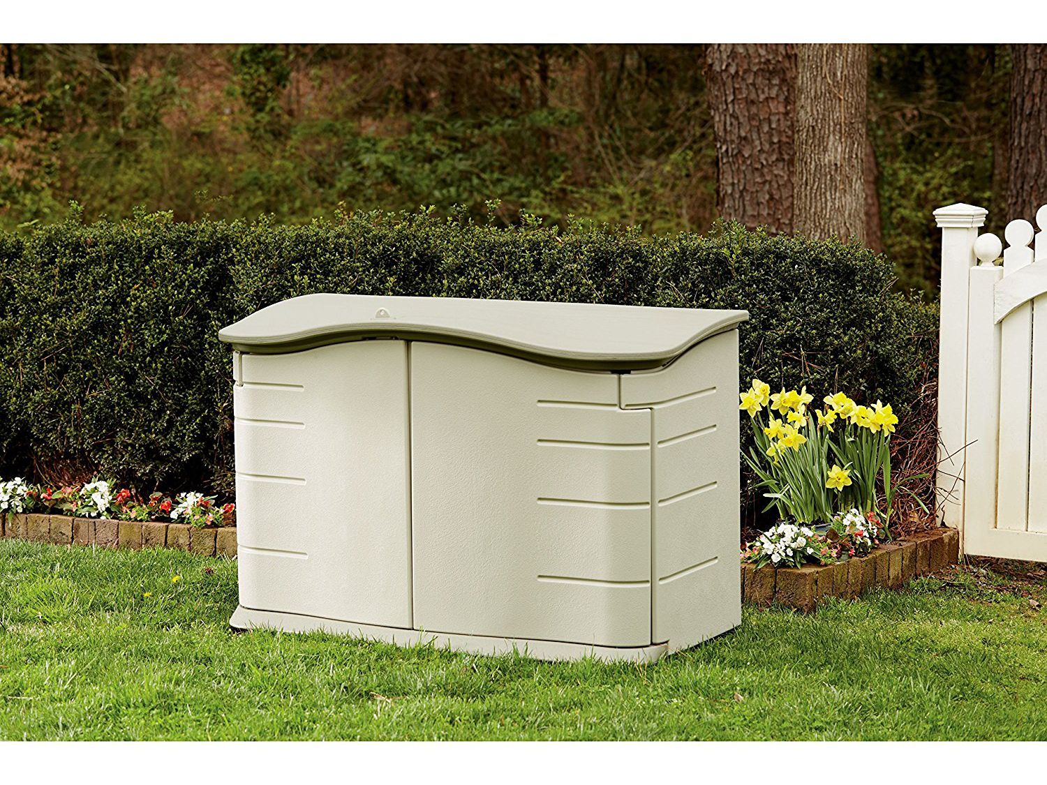 The 6 Best Outdoor Storage Sheds of 2019