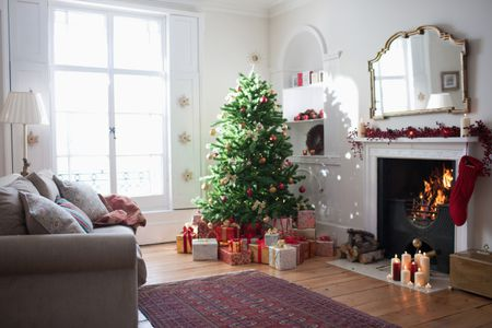 christmas tree surrounded with gifts 168681054 59d4f0b3c412440010301439 jpg