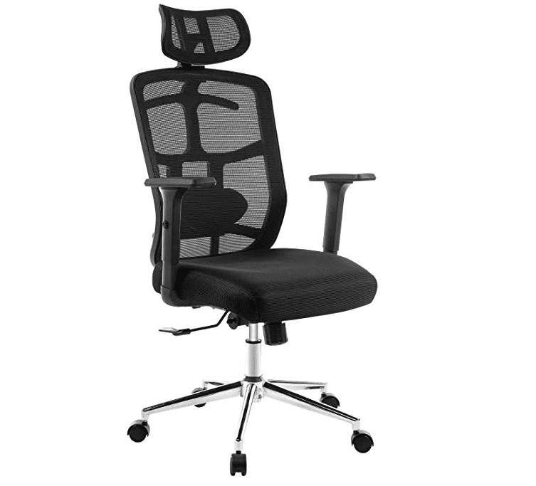 The 9 Best Ergonomic Office Chairs Of 2021